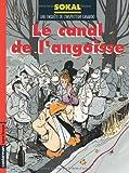 Image de L'Inspecteur Canardo, tome 8 : Canal de l'angoisse