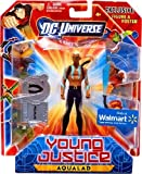 DC Universe Exclusive Young Justice Action Figure Aqualad by DC Comics