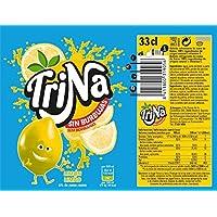 Trina - Limón - Lata 33 cl