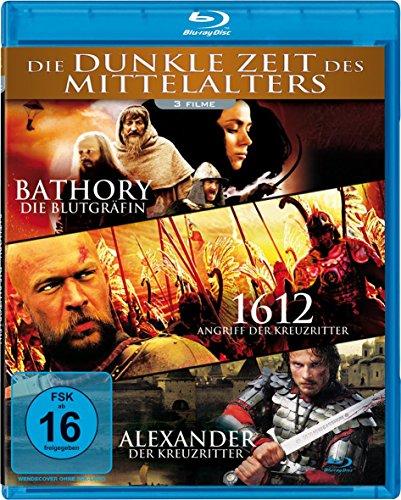 Die dunkle Zeit des Mittelalters [Blu-ray]