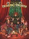 Dickens & Dickens, tome 2 : Jeux de miroir par Rodolphe