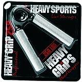 Heavy Grips Fingerhantel 250 - Professional, HG250