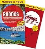 MARCO POLO Reiseführer Rhodos von Bötig. Klaus (2012) Taschenbuch
