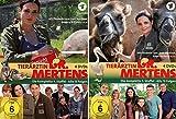 Tierärztin Dr. Mertens - Die komplette Staffel 4+5 im Set - Deutsche Originalware [8 DVDs]