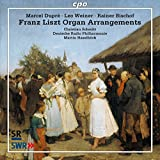 Franz Liszt-Transcriptions -