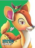 Wonderful Story Board Book - Bambi