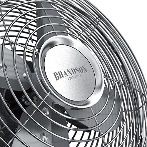 Brandson – Retro Tischventilator Bild 3*