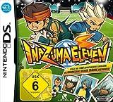 Inazuma Eleven (Nintendo DS)