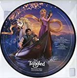 Songs from Tangled [VINYL]