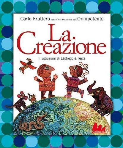 La creazione. DVD. Con libro