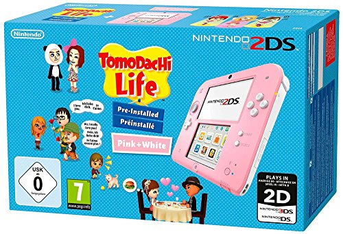 le (Pink) + Tomodachi Life ()