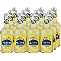 Fentimans Traditional Victorian Lemonade 275 ml (Pack of 12)