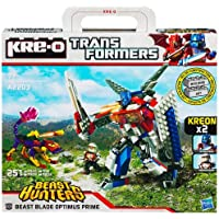 KRE-O–Action Figure Optimus Prime