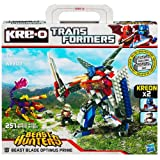 Hasbro A2203E24 - KRE-O Transformers Beast Blade Optimus Prime - Baukasten