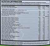 Optimum Nutrition Serious Mass, Chocolate - 2721 g