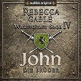 John - Die Brüder: Die Hüter der Rose 1