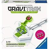 Gravitrax 26073 Ravensburger Gravitrax Dodatek Kaskada (26073) Zabawka Konstrukcyjna Tor Z Kulkami Dla Chłopców I Dziewczynek