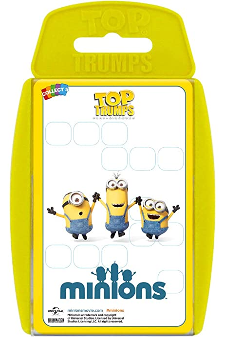 Minions Fluffy All-in-One 5-6 Years.