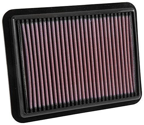 K & N 33–5038–Recambio Filtro de Aire
