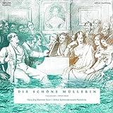 Schubert : La belle meunière. Mammel, Schoonderwoed.