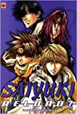 Saiyuki Reload Vol.7