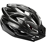 zacro Light Weight Cycle Helmet for Bike Riding Safety -...