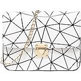 Umhängetasche Klein Damen Schultertasche Handy Umhängetasche Handytaschen Geldbörse Handtaschen Mode Shoulder Bag Crossbody T