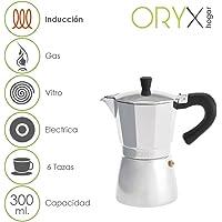 ORYX Cafetière à Induction 300 ML
