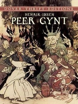 Peer Gynt par [Ibsen, Henrik]