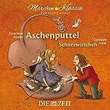Aschenputtel / Schneewittchen (ZEIT-Edition