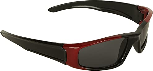 Amour wrap aroung Sports Sunglasses for age group 4-6 years { SKU27 }