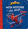 SPIDER-MAN - Mon histoire du soir - Les origines
