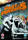 Fast & Furious 5 [Screen Outlaws Edition] [DVD] [Import]
