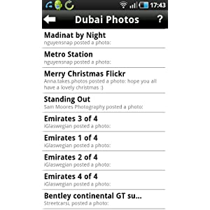 meilleure application de rencontres UAE