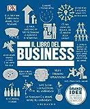 Scarica Libro Il libro del business Grandi idee spiegate in modo semplice (PDF,EPUB,MOBI) Online Italiano Gratis