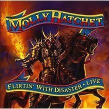 Flirtin With Disaster Live (CD+DVD)