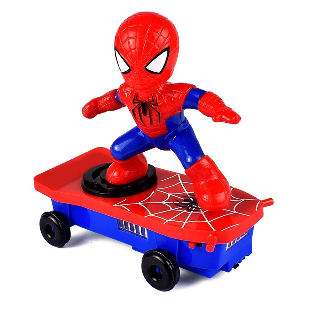 Anker spbup2/Ultimate Spiderman Busy Pack