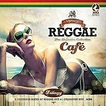 Vintage Reggae Cafe Trilogy / Various [Import allemand]