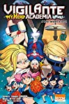 Vigilante : My Hero Academia Illegals Edition simple Tome 7