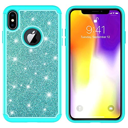 HUDDU Compatible for Handy Hülle iPhone XS Max 6.5