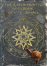The Experimental Notebook of C. S. Boyack