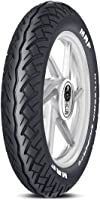 MRF Nylogrip Zapper FG 90/90-12 54J Tubeless SCOOTER Tyre, Front