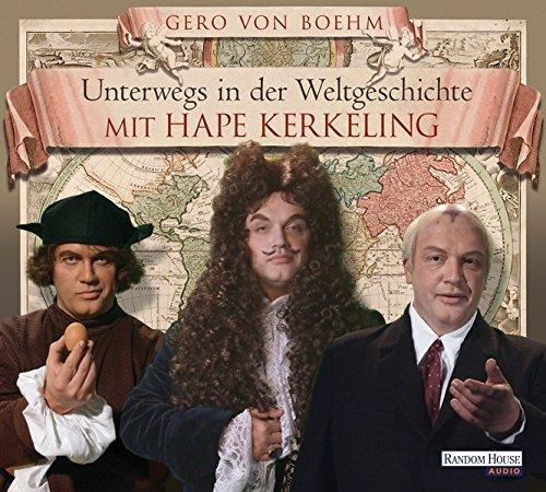 Hörbuch (4 CDs)