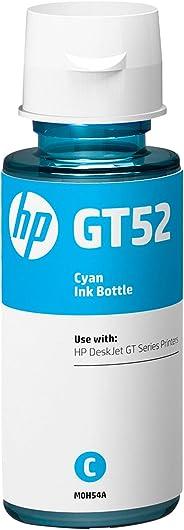 HP GT52 Original Ink Bottle Cyan