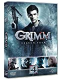 Grimm: Stagione 4 (6 DVD)