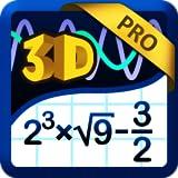 Calculatrice Graphique par Mathlab (PRO)