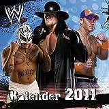 WWE- World Wrestling Entertainment Wandkalender 2011