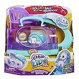 Little Live Pets 28403erizo y casa