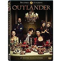 Outlander: Stagione 2