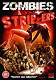 DVD1 - Zombies Vs Strippers (1 DVD)